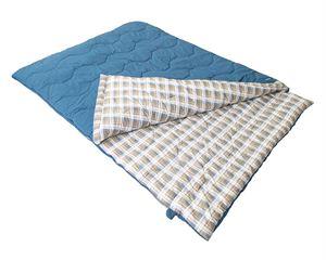 Vango Aurora Double 3-season sleeping bag
