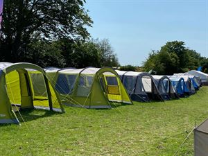 Camping show