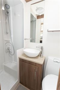 Venus 590/6 - Bathroom