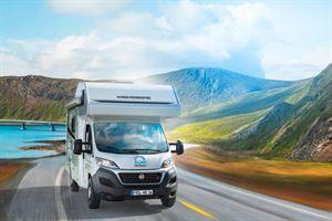 new ford transit based campervan name and specification. Black Bedroom Furniture Sets. Home Design Ideas