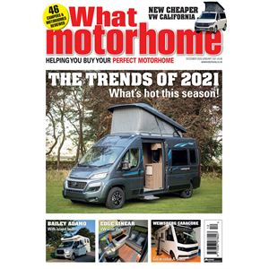 What Motorhome digital archive