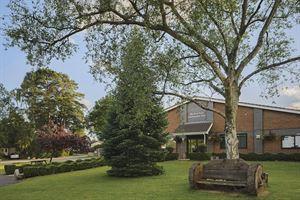 Warfield Park's Community Hall