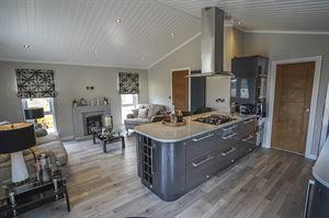 The Oakgrove Waverton kitchen (Photo courtesy of Oakgrove)