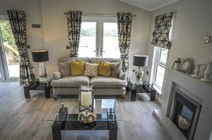 The Oakgrove Waverton lounge (Photo courtesy of Oakgrove)