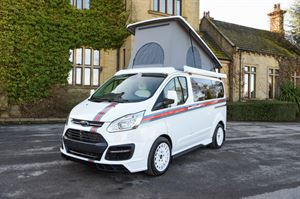 Wellhouse Ford Terrier MS-RT