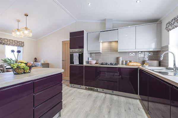Wessex Canford kitchen