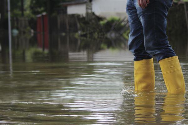 Flooding protection