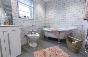 Tingdene Kensington Bathroom