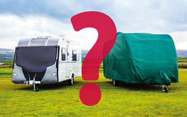 Caravan covers - which type?
