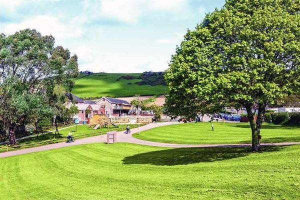 Whitehill Park view