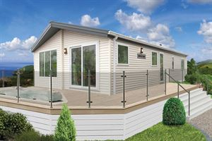 The Willerby Clearwater park home