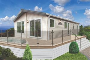 A willerby Clearwater home