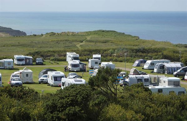 Woodhill is the perfect spot on the Norfolk coast