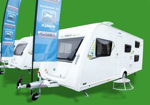2019 Elddis open weekend