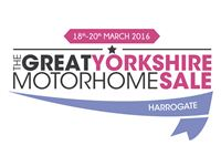 The Great Yorkshire Motorhome Sale