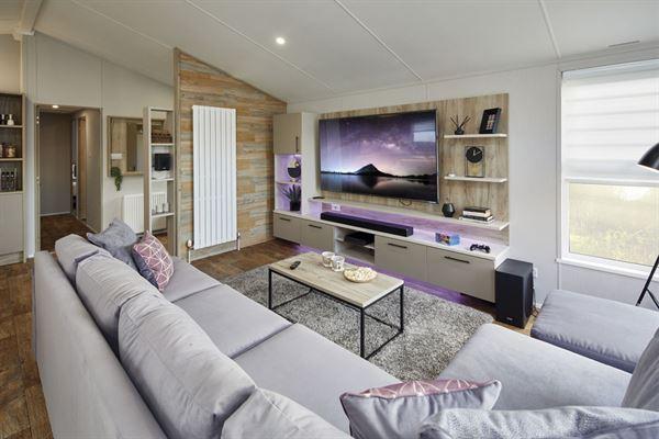 Mapleton Lounge Area