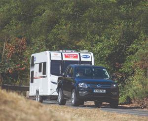 VW AMAROK HIGHLINE 3.0 V6 TDI 4 Motion