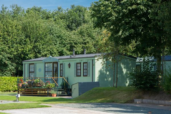 Campsites In Shropshire Shrewsbury Oxon Pool Holiday Home Park Uk Campsite Finder Out