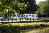 Stanmore Hall Touring Park (The Caravan & Motohome Club AS)