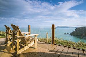 Fishguard Bay Resort. (Photo courtesy of Boutique Resorts