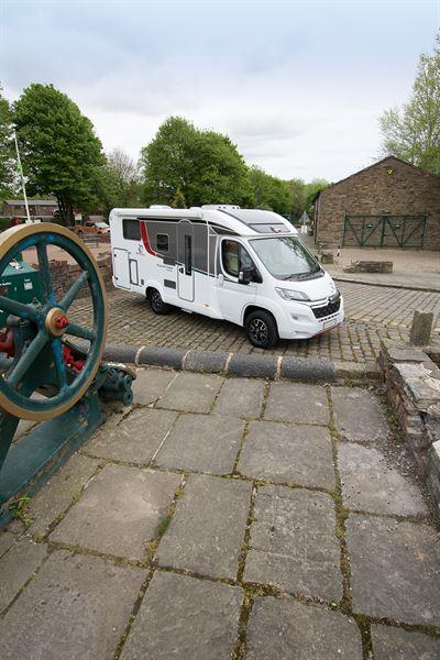 Bürstner Travel Van T 620 G Edition 30