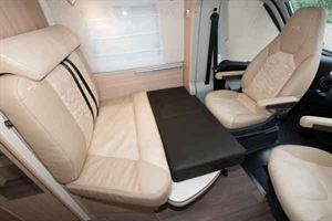 3bd7c7a590def5 Motorhome review  Bürstner Travel Van T 620 G Edition - Reviews ...