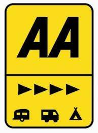 AA grading