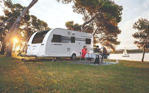 Caravan of the Year: Adria Altea Dart