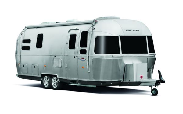 Airstream Colorado