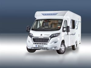 Marquis has already started selling Bailey motorhomes at its new Surrey branch