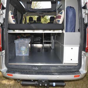 Auto Campers Day Van Eco-line Series