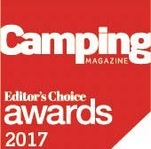 CAMPING MAGAZINE AWARDS 2017 - THE BEST ACCESSORIES - Advice