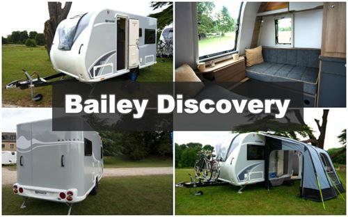 New ultra-lightweight caravan range from Bailey - Caravan News - New