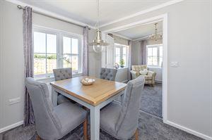 Barnwell dining room