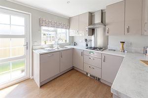 Barnwell kitchen