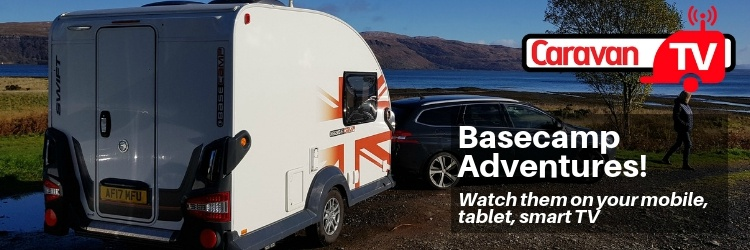 Swift Basecamp Adventures