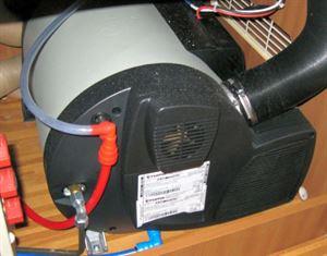 Boiler Service and Repairs