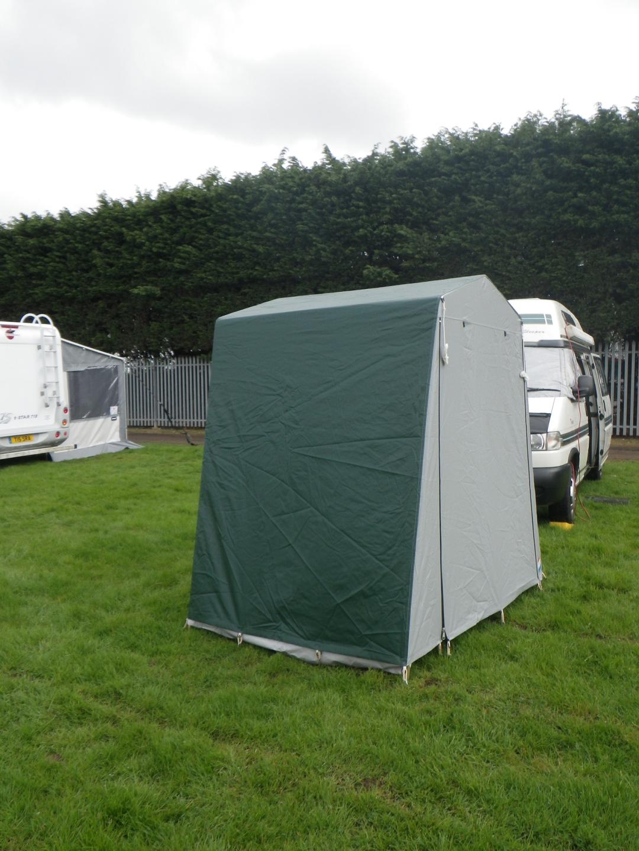 Cabanon Kitchen Tent Utility Tent