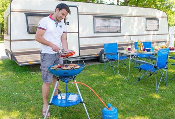 Campingaz Party Grill 2 (photo courtesy of Campingaz)