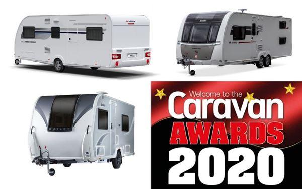 Caravan Awards 2020