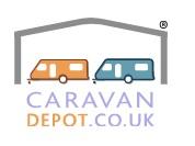 Caravan Depot Reading