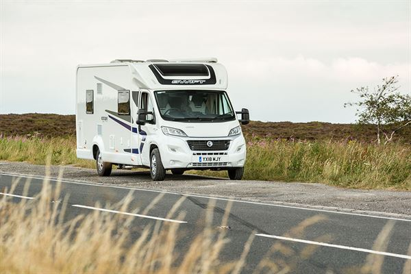 Experience Freedom, run by the Caravan and Motorhome Club, has added a London pick-up location to its motorhome hire network