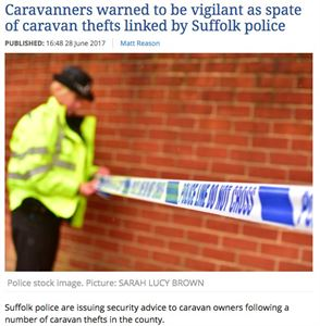 Photo courtesy of East Anglia Daily Times