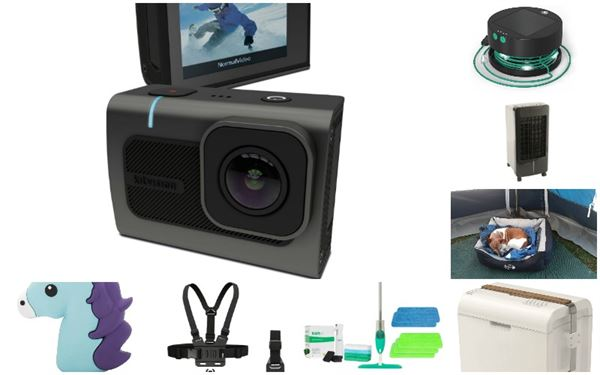Caravanning Accessories: 8 cool caravan products