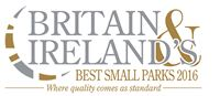 Britain & Ireland's Best Small Parks