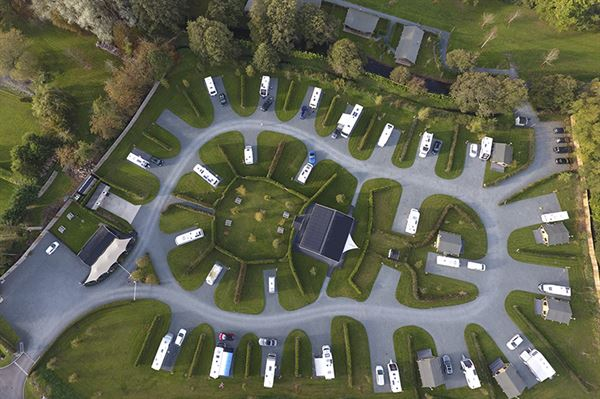 Concierge Camping (photo courtesy of Concierge Camping)