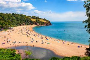 Visit Devon Beaches in your motorhome