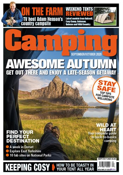 CAMPING SEPT/OCT20