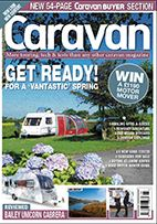 CARAVAN MARCH 2017 ISSUE