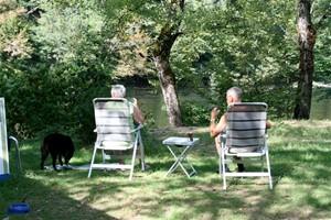 Airotel Camping Au Soleil d'Oc